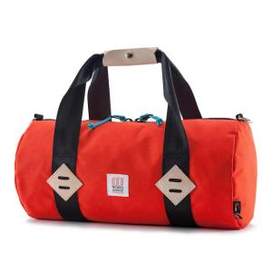 TOPO Designs mens duffel bag