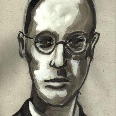 Francisco Burgos Lecea: un brillante narrador en el olvido