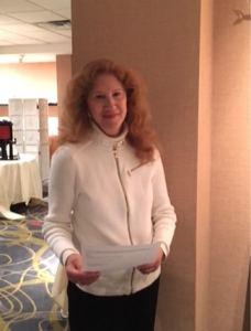 Nancy WNO CCWC January 13, 2015