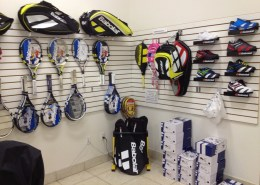 Cape Coral Racquet Club Pro Shop