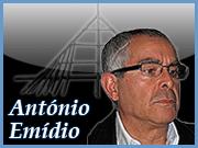 António Emídio - Passeio pelo Côa - © Capeia Arraiana