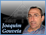 Joaquim Gouveia - Capeia Arraiana (orelha)