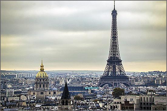 Paris acolhe autarcas e empresários beirões