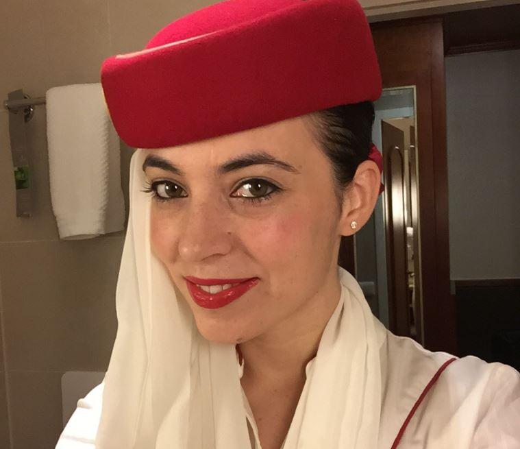 Raquel Engrácia Pereira - de Vila Boa para a Emirates