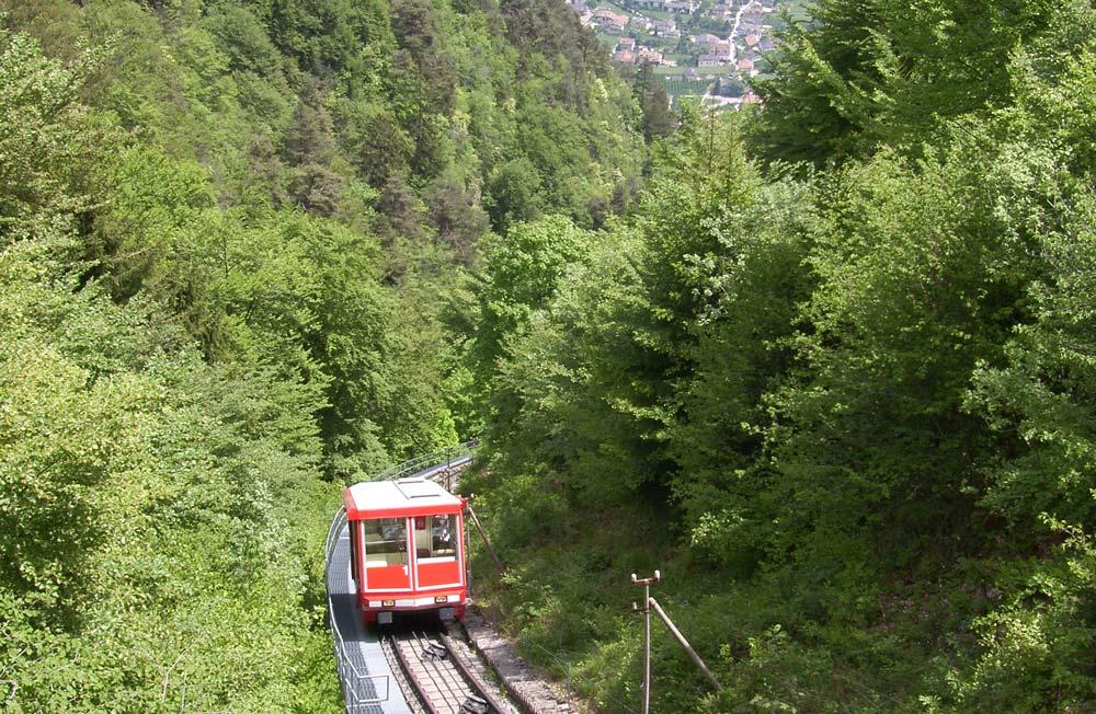Mendel-Funicular