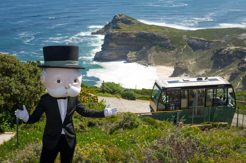 Mr Monopoly Cape Point 12