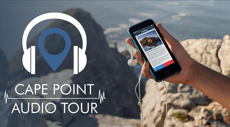 audio tour