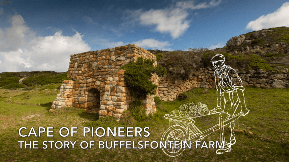 Cape_Point_E02 Cape of Migrants - The Story of Buffelsfontein Farm
