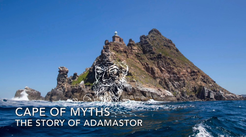 Cape_Point_E11 Cape of Myths - The Story of Adamastor, the Untamed Titan