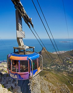 Table-Mountain-cabelway-cable-cart