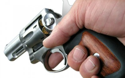 Gun Maker Smith and Wesson Takes First Step Down The Slippery Slope to Outlawing Guns