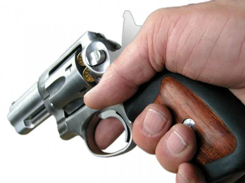 Defining the Right of Self-Defense by Gun