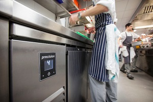 Precision Catering Refrigeration