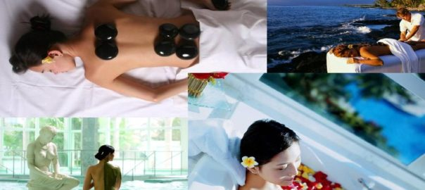 A serene vacation in an atmosphere of luxury!1