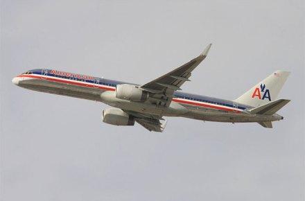 Boeing 757 despegue y aterrizaje