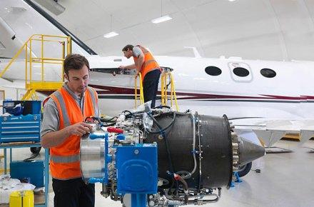 Ingenieros Aeronáuticos