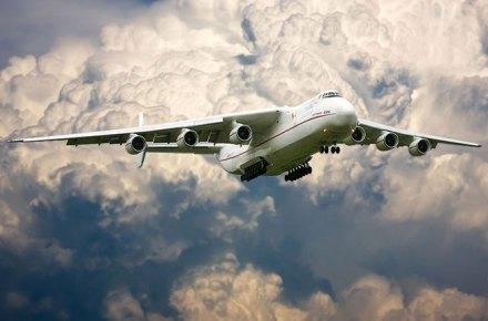 Antonov 225, Antonov 225 Mriya