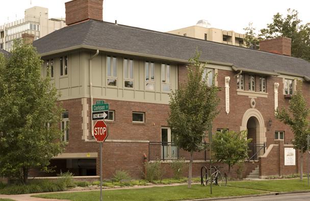 Capitol Hill Healing Center