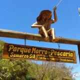 Morro da Pescaria Guarapari