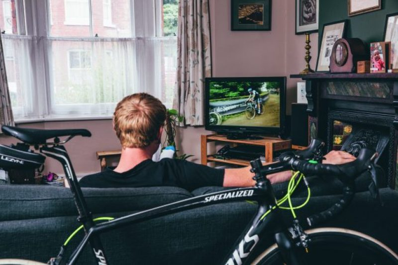 james-bracey-watching-cyclocross-on-tv-with-bike-01-630x420