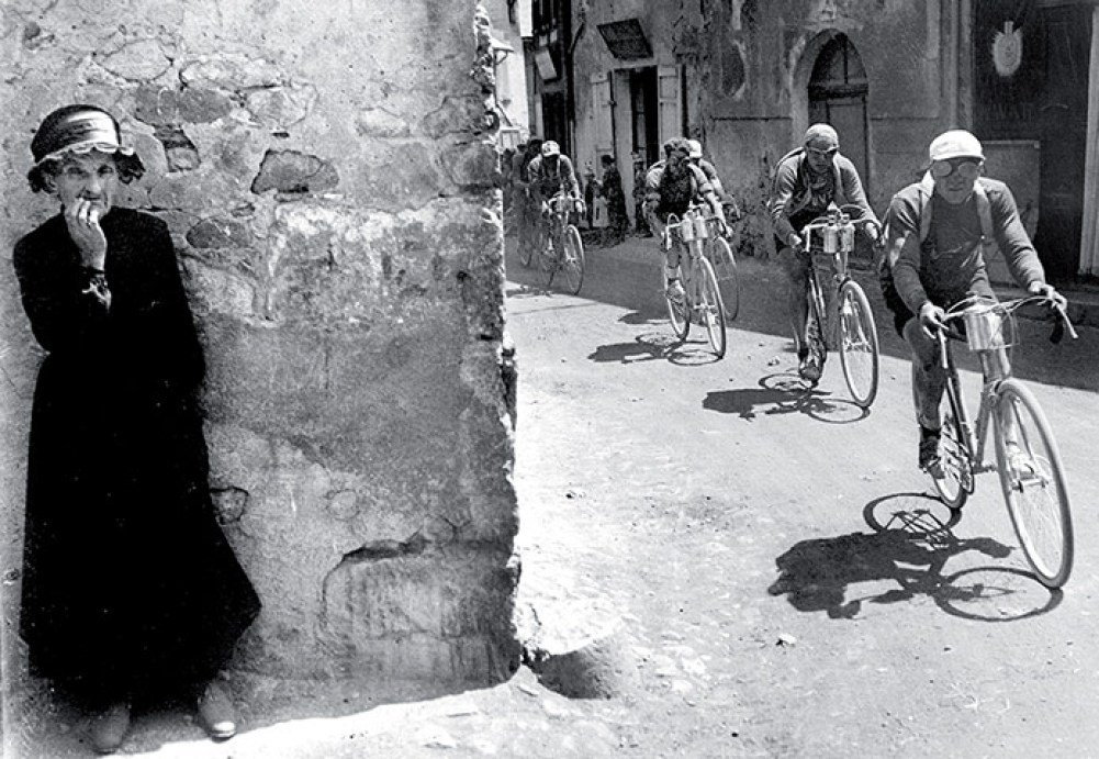 Tour of 1928