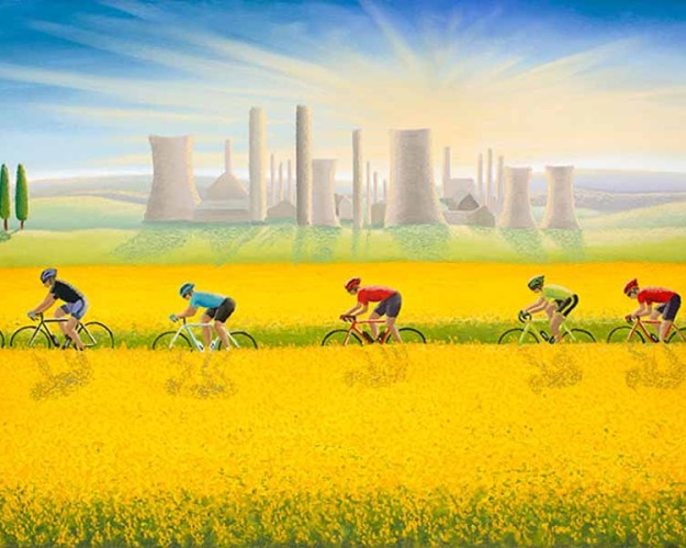 Tour_de_Yorkshire_artist_Lucy_Pittaway_Fields-Of-Gold