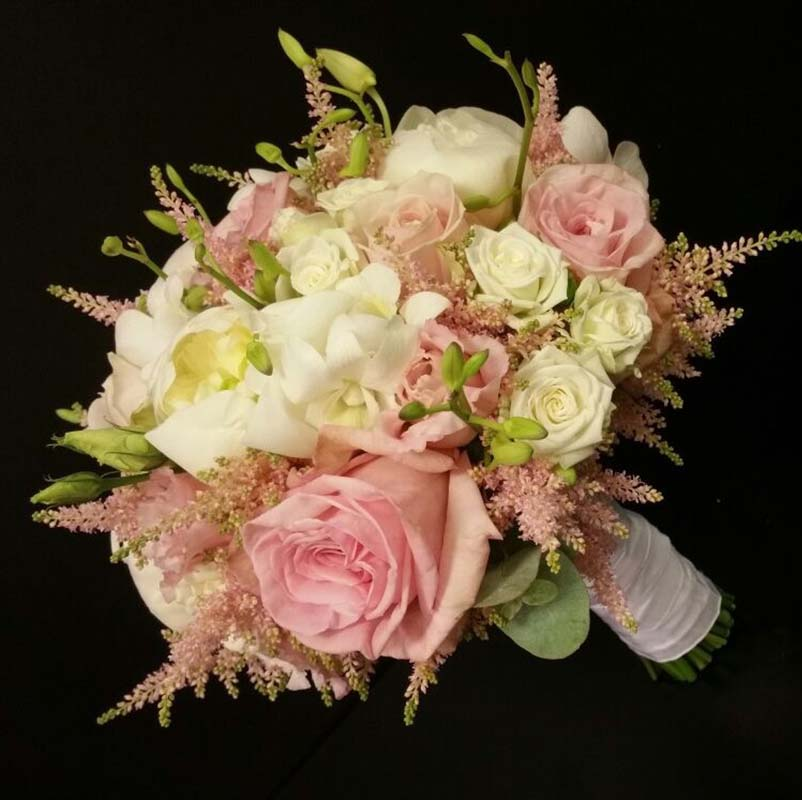 Capr bloemen beautifull day