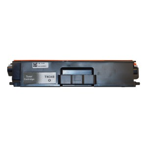 Brother new compatible toner TN 348 black