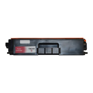 Brother new Compatible toner TN 349 Magenta