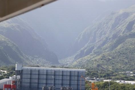 Verdant valleys