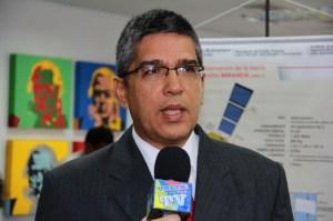 Former Governor Ronald Blanco La Cruz (2000-2008)