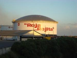 PDVSA Roja Rojita