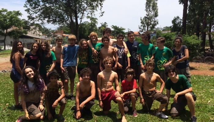 2015_Reunião Conjunta Scouts & Scoutas