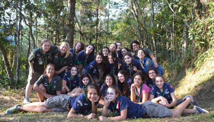 2016_Scoutas Camp em Juquitiba