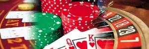 Rovers: Casino Night
