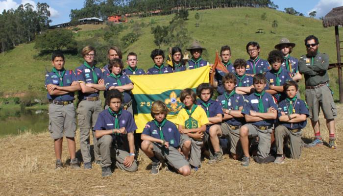 2017_Scouts Camp – Jubiree