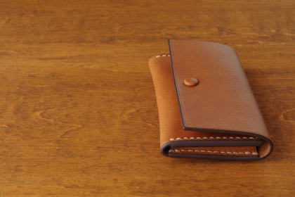 Business-Card-Case/brown4