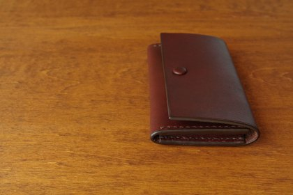 Business-Card-Case/choco×olive4