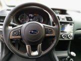 Subaru XV Boxer Diesel volante