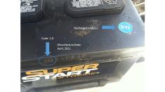BatteryDateCode