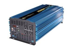 Power Bright 3500 watt Inverter