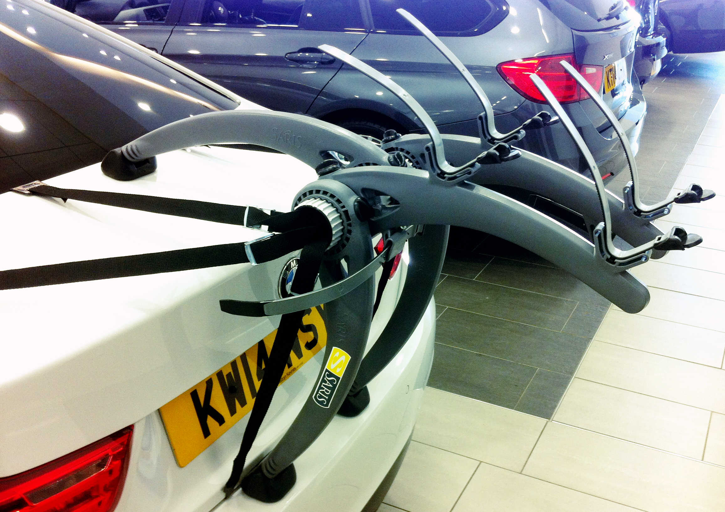 The Best BMW 4 Series Bike Rack ?