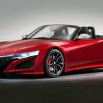 新型 S2000 フルモデルチェンジで復活!?エンジン・発売時期・価格は?