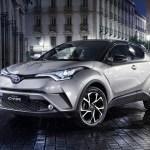 プリウスSUV 12月発売 「トヨタ C-HR」 エンジン・内装・価格・スペックは?