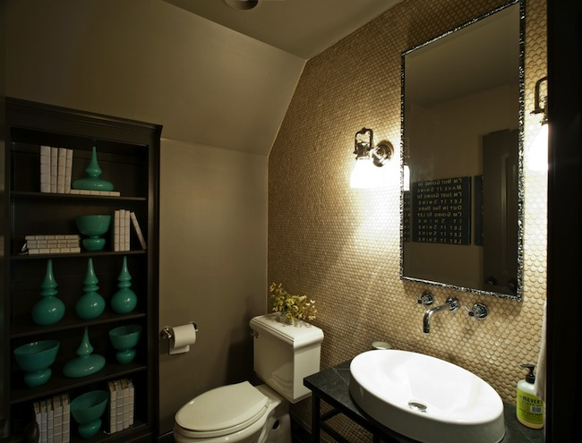 Carbine associates how to turn your bathroom into a for Turn your bathroom into a spa