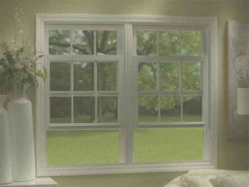 Open Windows can pull carbon monoxide into a bedroom.