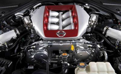 Nissan Skyline GT-R   CarbonTek