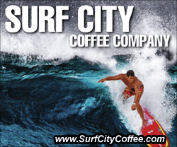 Surf City Coffee