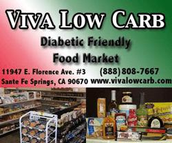 Viva Low Carb