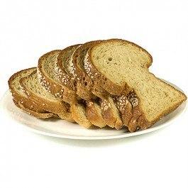 MiRico Low Carb Sesame Bread